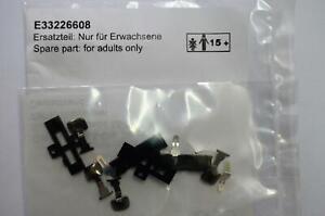 HO Trix Express Schleifersatz 33226608 (1 Paar)
