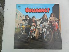 BOLLARDS BLO69 BUMPKIN SIGNED COPY  VINYL LP