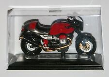 Starline - MOTO GUZZI V11 SPORT - Motorcycle Model Scale 1:24