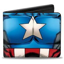 Wallet Marvel Comics Captain America CAAF