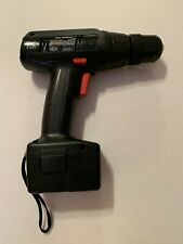 "Craftsman Cordless 7.2V 3/8"" Drill / Driver Includes Battery (needs Charge)"