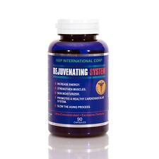 Rejuvenating supplements