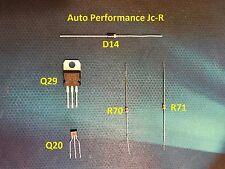 PWM Boost Control Kit OBD1 ECU For eCtune Neptune or Hondata S300