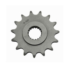 Front Sprocket 520-15T For HONDA CR500 CRE250 CRE450F CRE500F CRM450F TRX700