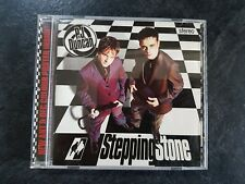 PJ & DUNCAN - STEPPING STONE 4 TRACK CD SINGLE