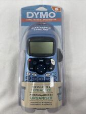 DYMO LetraTag 100H Portable Lightweight Handheld Office Supply Label Maker New