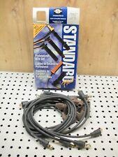 7842 Standard Motor Prods 100,000 Mile PLUS Custom Fit Spark Plug Wire Set NOS