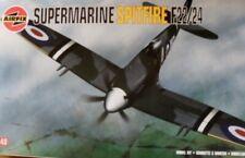 Airfix 1/48 07105 SUPERMARINE SPITFIRE F22/24