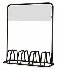 Bike Rack, Advertising Sign, Pavement Sign, Shop, Cafe, Bicycle, Bike, Cycling