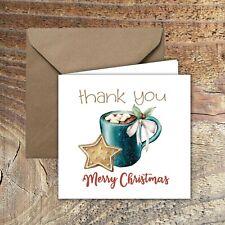 CHRISTMAS CARDS, LOCKDOWN, QUARANTINE Thank you, Keyworker PACK OF 5