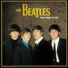 The Beatles - Thirty Weeks In 1963 VINYL LP WLV82089