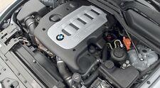 BMW 635D 3.0 Diesel Engine Reconditioning Service