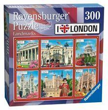 Ravensburger 14036 London Landmarks 300 Piece Jigsaw Puzzle