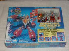 1994 Playmates Superhuman Samurai Phormo Samurizing Set COMPLETE IN BOX