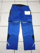 Pantalon homme bleu de travail   KÜBLER  - Taille 50 DE   44 FR  Occasion
