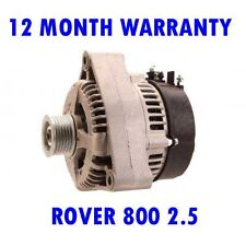 Rover 800 2.5 1996 1997 1998 1999 Alternador Remanufacturado