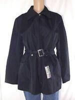 giacca giubbino donna blu taglia s small 37fde00d3900