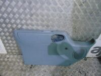 FORD TRANSIT 2.4 TDCI 2007 PASSENGER SIDE FRONT DOOR CARD