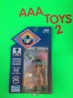 Reboot Dot Figure Irwin Toys 1993 MOC Rare