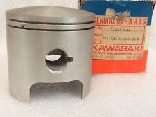 Kawasaki NOS NEW  13029-044 Piston O/S .020 F5 Big Horn 1970