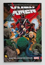 Uncanny X-Men Superior Waking From the Dream 3 Marvel Graphic Novel Comic Book