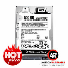 "Da 500 GB 2,5 ""Laptop Hard Drive-HDD SATA II Laptop, APPLE, PS3, PS4 e Xbox One"