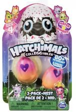 Hatchimals Colleggtibles Surprise Egg Hatch Bright 2 Pack Season 4 Blind Box Bag