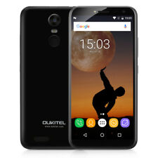 OUKITEL C8 5.5 Inch HD LTPS Display Android 7.0 3000mah WiFi Mobilephone