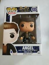 Figurine Funko POP! Television Buffy the vampire Slayer 123 Angel