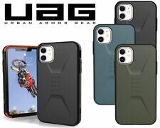 Urban Armor Gear (UAG) iPhone 11 funda Luz de plumas civil militar Spec