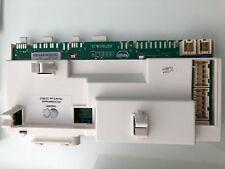 Scheda elettronica ORIGINALE C00254535 modulo lavatrice Hotpoint Ariston Indesit