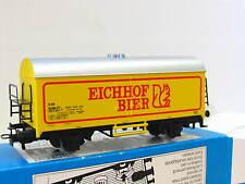 Märklin H0 4420 Bierwagen Eichhof Bier SBB CFF OVP (N9932)