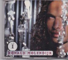 Ronald Molendijk-1 cd album