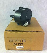 Liftmaster 41A6118 3800 Jack Shaft Motor Absolute Encoder Overhead Garage Opener