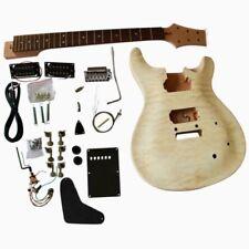 Guitarras eléctricas blancos 6 cuerdas