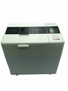 Panasonic Automatic Bread Maker Machine Model SD-BT65P - TESTED
