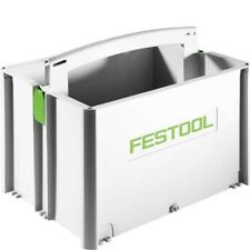 FESTOOL SYSTAINER TOOLBOX SYS-TB 2 499550 FÜR SYSTAINER SORTAINER CLASSIC T-LOC