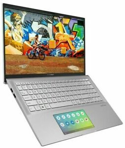 "Asus Portable Vivobook S15 15.6 "" Intel Coeur i7 8GB RAM 512GB SSD Windows 10"