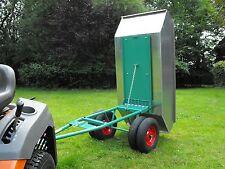 quad anh nger in landtechnik traktor anh nger kipper. Black Bedroom Furniture Sets. Home Design Ideas