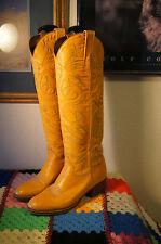 Tony Mora BOOTS 7 B Western BOOTS 7 Cowboy Boots 7 B Leather BOOTS 7 B TONY MORA