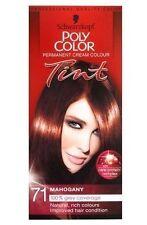 Schwarzkopf Poly Couleur Coloration 71 Acajou Permanent Couleur Crème