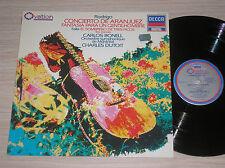 RODRIGO (CHARLES DUTOIT-BONELL) - CONCIERTO DE ARANJUEZ - LP 33 GIRI HOLLAND