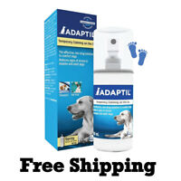 Adaptil Spray for Dogs by CEVA (60ml) Comfort Zone Stress Management SHIPS FREE