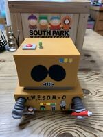 "Kidrobot South Park Cartman Awesom-O (Robot) Medium 7"" Vinyl Figure"