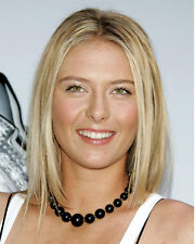 Sharapova, Maria (11528) 8x10 Photo