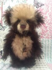 CHARLIE BEARS COOKIE CRUMBLE 2013 CLUB EXCLUSIVE ISABELLE BEAR MISSING ALL TAGS