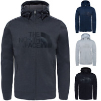 THE NORTH FACE TNF Tansa Outdoor Hiking Fleece Jacket Hooded Mens All Size New