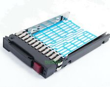 HP 2.5 HDD TRAY Caddy 378343-002 SAS/SATA DRIVE DL580 DL360 DL380 G4 G5 G6 G7