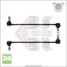 Kit Tiranti barra stabilizzatrice Dx+Sx Abs FIAT CROMA OPEL VECTRA C SIGNUM