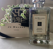 ❤️ Jo Malone Vintage Gardenia  ❤️ DECANTED SAMPLE  10ml